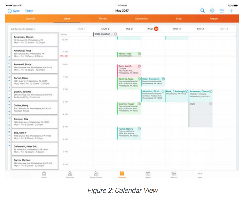 evolving crm for modern field force veeva systems apac site
