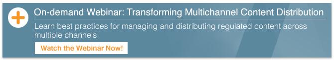 Transforming Multichannel Content Distribution